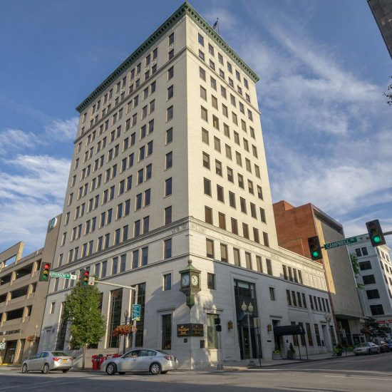 204 Jefferson Building